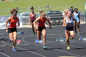 Girls' track wins conference champions – The Echo