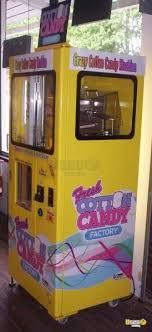 Cotton Candy Vending Machine Unique Vend Ever Cotton Candy Factory Vending Machine Cotton Candy Machine
