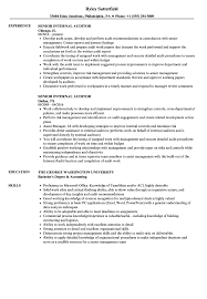 Internal Resume Cover Letter Examples Format Audit Template