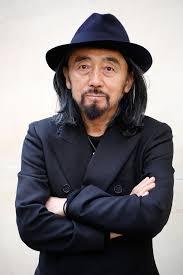 The masterful Japanese designer <b>Yohji Yamamoto</b> shows <b>no</b> signs ...