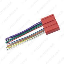 mazda 626 wiring harness adapter skazu co Mazda 626 Wiring Harness Adapter 1993 2002 mazda 626 speaker wire harness adapter source · feeldo car accessories mazda car radio cd player wiring harness mazda 626 wiring harness adapter