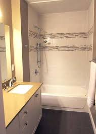 one piece bathtub and surround best one piece tub shower ideas on intended for awesome surround one piece bathtub and surround