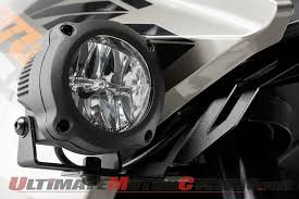 sw motech launches 2nd generation hawk led motorcycle fog lights