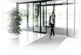 automatic doors - AM/PM Door Inc.