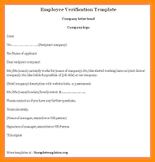 Sample Of Letter Of Employment Verification Pay Salary Letter Sample Rise Increase To Give Employees