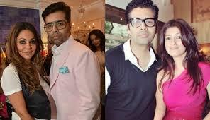 Karan Johar To Host Gauri Khan Twinkle Khanna In New Chat