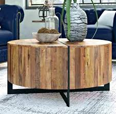 round wood coffee table rustic round wood coffee table rustic wood coffee table industrial rustic coffee