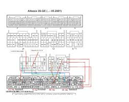 minty fresh 1jz gte vvti drift altezza (diy conversion, many pics  at Jzx110 1jzgtevvti Wiring Diagram