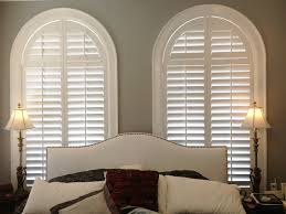 Best  Arched Window Coverings Ideas On Pinterest - Master bedroom window treatments