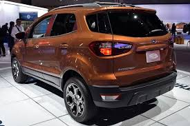 2018 ford 6 2. beautiful 2018 ford additionally is touting the gadgetfriendliness of ecosportu2013 it  gets 2  in 2018 ford 6