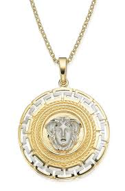 9ct yellow gold white gold key of