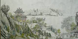 file a part of giant traditional chinese painting jpg wikia