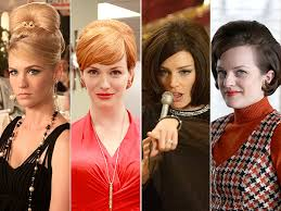 mad men s makeup artist on joan s red lip betty s best ever look and more