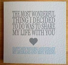 happy anniversary cards for husband cute cards pinterest Wedding Anniversary Card Wording For Husband personalised husband wife anniversary card anniversary card words for husband