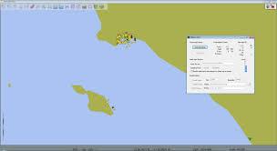 Shipplotter Charts Tracking Ships Using Software Defined Radio Sdr Hackaday