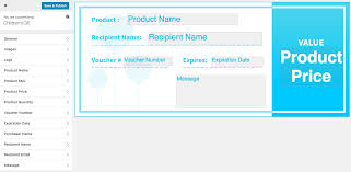 woocommerce pdf product vouchers woocommerce docs woocommerce pdf product vouchers add a new template