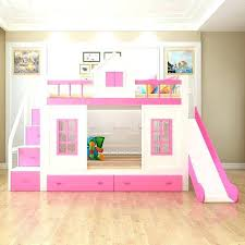 kids loft bed with slide. Modren Loft Bunk Beds With Slides For Toddlers Luxury The Cute Stairs Children Throughout Kids Loft Bed Slide