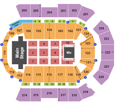 Spokane Arena Seating Chart Trans Siberian Orchestra Best