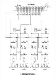 11 pin relay wiring diagram annavernon 11 pin relay socket wiring diagram automotive diagrams