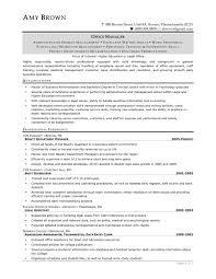Optimal Resume Sanford Brown Optimal Resume Templates Sanford Brown Sample Sevte 11