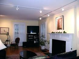 Track lighting in living room Cool Simple Design Living Room Track Lighting Fresh Bright House Interiors Ceiling Shahholidaysco Track Lighting Living Room Home Improvement Ideas Shahholidaysco