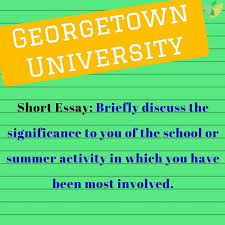 best georgetown university images georgetown   admission georgetown university see more follow our collegeadmissions blog for the 2017 18 commonapp supplements and essay prompts