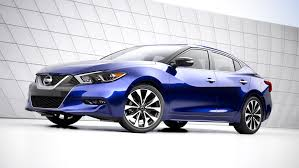 Nissan Maxima Goes Big With A Bold Redesign This Sporty Sedan