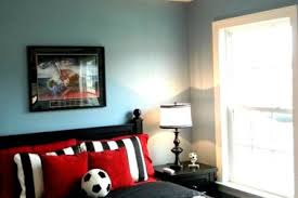 Boyu0027s Soccer Room Contemporary Kids Richmond By