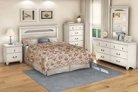 White Washed Bedroom Furniture Sets Outstanding   Farmhouse32
