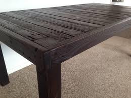 dark wood table henry dark jepara dining table jpeg henry dark