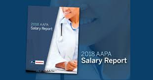 Ob Gyn Medical Assistant Salary Negotiate Your Salary With The 2018 Salary Report Aapa
