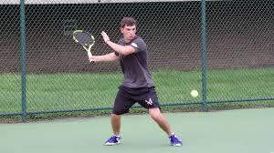 Peter Landis - Men's Tennis - Millersville