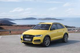 audi q 3 2018. interesting 2018 2018 audi q3 and audi q 3