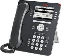 avaya 1400 series digital desk phones