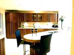 Kitchen island with bar top Small Bar Top Kitchen Island Table Height Singlestable Bar Top Kitchen Island Table Height Singlestable