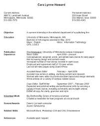 Resumes examples for college students best resume collection for Great  resume examples for college students .