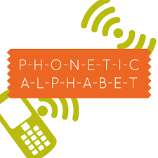 Used by communicators around the world to clarify letters and spellings. Phonetic Alphabet