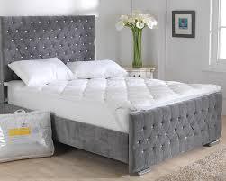 climate control mattress topper
