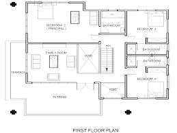 Pricing And Floor Plans  University Village  University Housing Simple Floor Plan