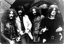 Paranoid (black sabbath cover/o osbourne/b ward/t iommi/g butler). Black Sabbath Wikipedia