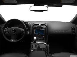 2012 Chevrolet Corvette Z16 Grand Sport 2dr Coupe w/1LT - Research ...
