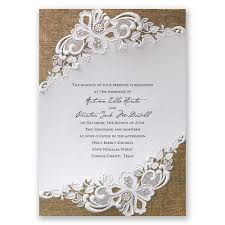 Lacy Dream Invitation Invitations By Dawn