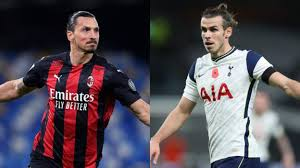 Fifa: Gareth Bale and Zlatan Ibrahimovic query <b>EA Sports game</b> ...