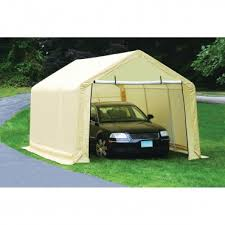 10 ft x 10 ft Popup Canopy