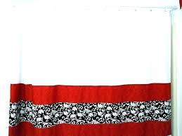 vinyl shower curtains target target com shower curtains red shower curtain liner target shower curtain liner