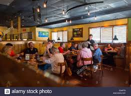Outback Steakhouse Interior Design Outback Steakhouse Stock Photo 75093769 Alamy