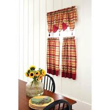 outstanding plaid kitchen curtain red and green plaid kitchen curtains kitchen inspiration kitchen blue and yellow