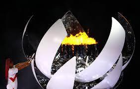Tokyo Olimpiyatları Covid-19 salgını gölgesinde resmen başladı – Sözcü  Gazetesi