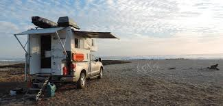 Living in a Truck Camper: Buying, Living and Traveling