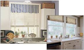 window treatments for kitchens kitchen treatment bay curtains above sink curtain ideas pedestal premade outdoor pendant